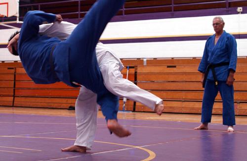 judokata