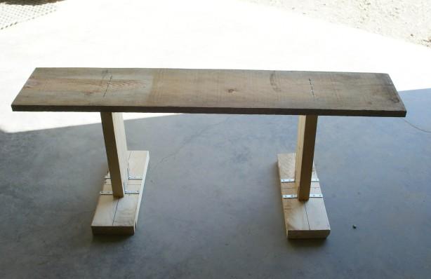 workbench plans 6 feet long